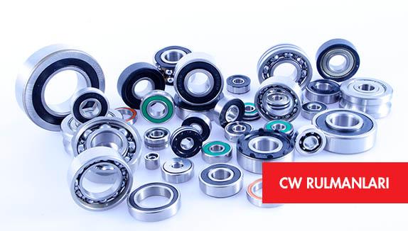 CW Rulmanları