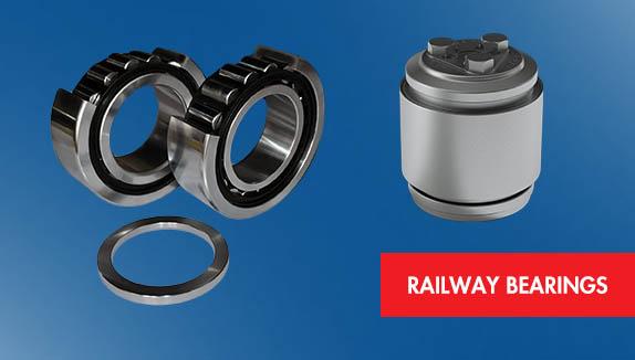 Railway Bearings